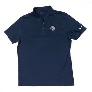 Nike DriFit Polo The Houstonian Club Embroidered